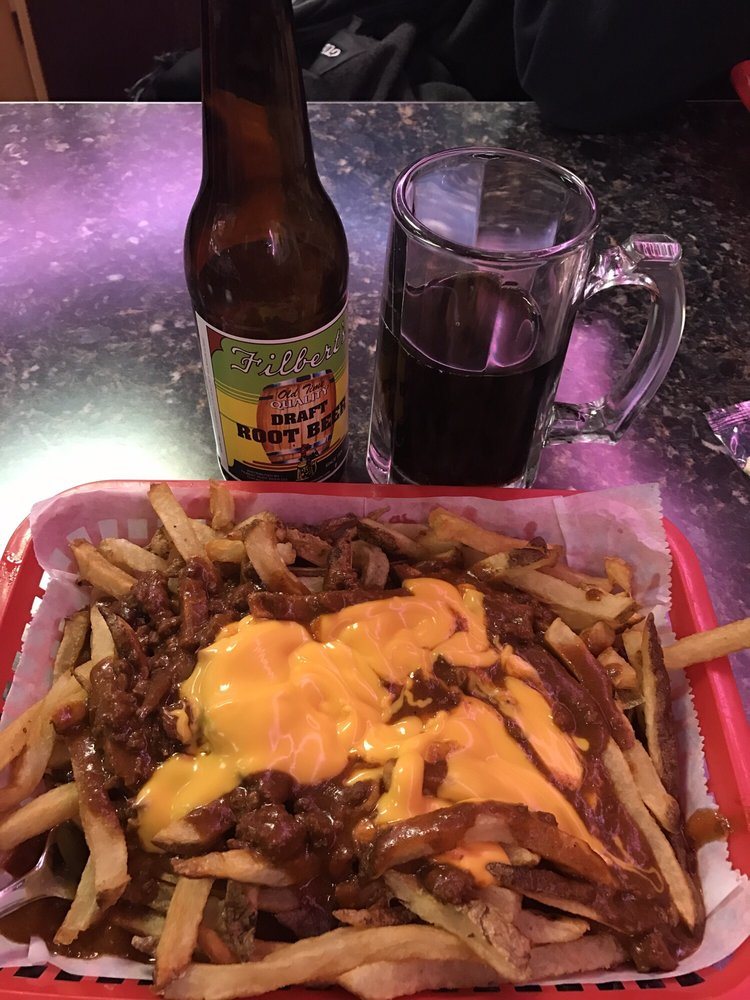 Since 1924 Mckinley Park Has Been The Home For Arguably Best Chili In City Their Legend Grown Into Large Plates Of Cheese Fries That