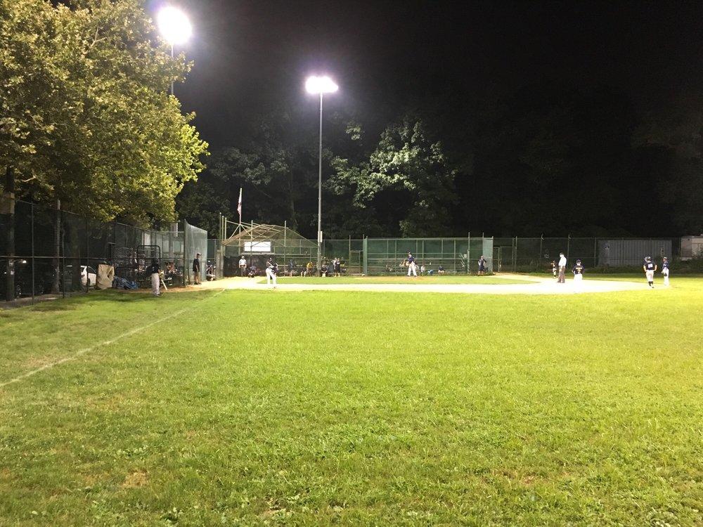 Forest Hills Baseball League: 66-01 Fleet St, Queens, NY