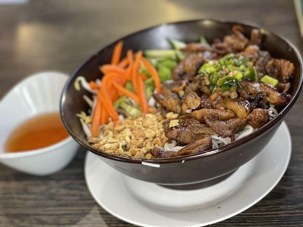 Food from Viet Kitchen