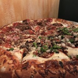 Photo Of The Original Impellizeri S Pizza Louisville Ky United States
