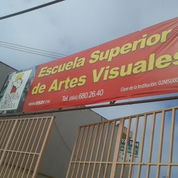 Escuela superior de artes visuales escuelas de arte for Escuela superior de artes