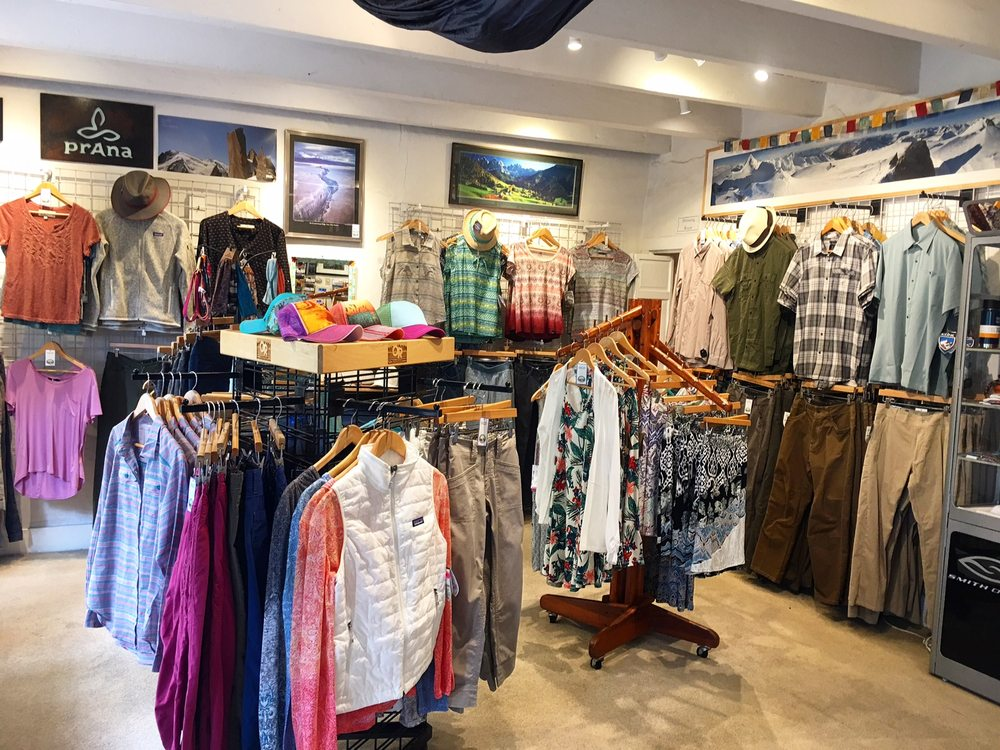 Mudd-N-Flood Mountain Shop: 103 Bent St, Taos, NM