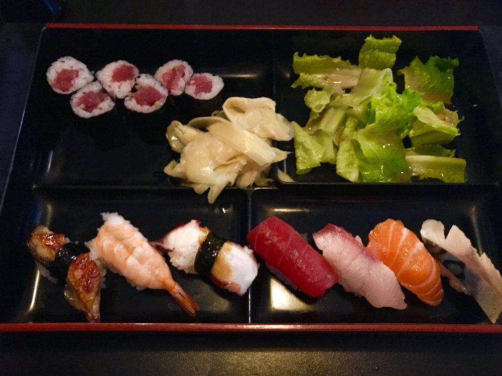 Wayo Sushi