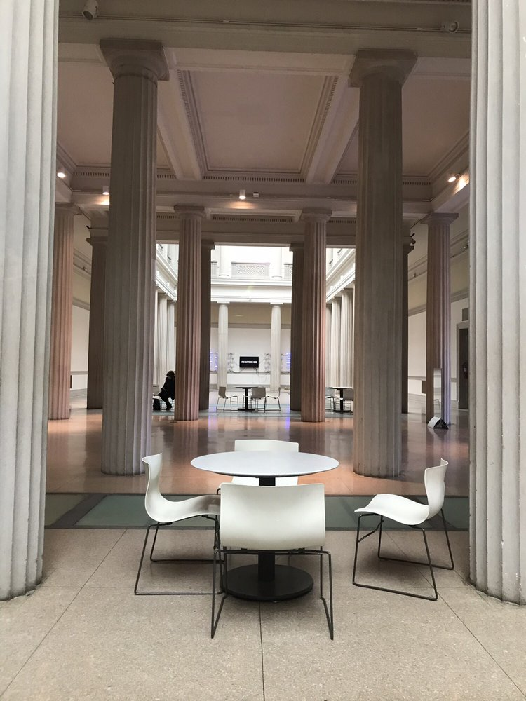 Corcoran Arts Continuing Education: 500 17th St NW, Washington, DC, DC