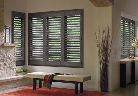 Photo Of Silver State Shades And Shutters Reno Nv United States Hunter