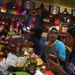 Photo Of Chapala Mexican Restaurant Olathe Ks United States Celebrating Marc S Graduation