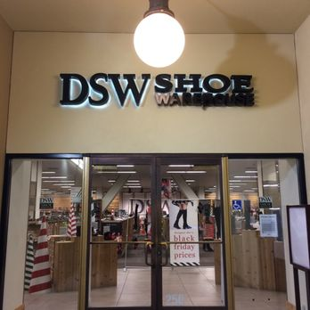 Dsw Shoe Store Pasadena