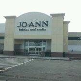 Joann Fabrics And Crafts 10 Photos 16 Reviews Fabric Stores