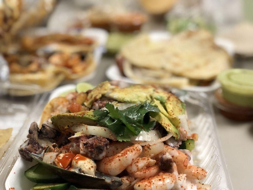 Kiko's Place Seafood