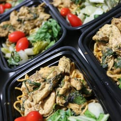 Mighty Mealz Meal Prep Delivery Service 69 Photos 44 Reviews