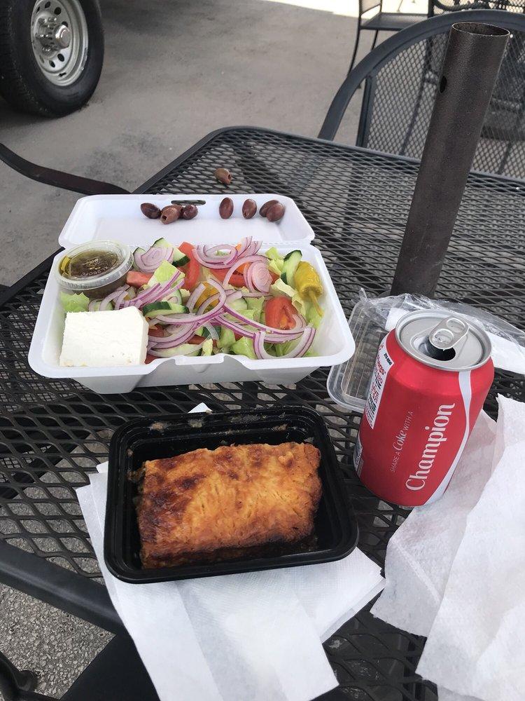Taste of Greek