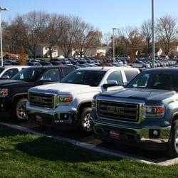 Billion Auto Des Moines >> Billion Auto Buick Gmc Of Des Moines 21 Photos 26