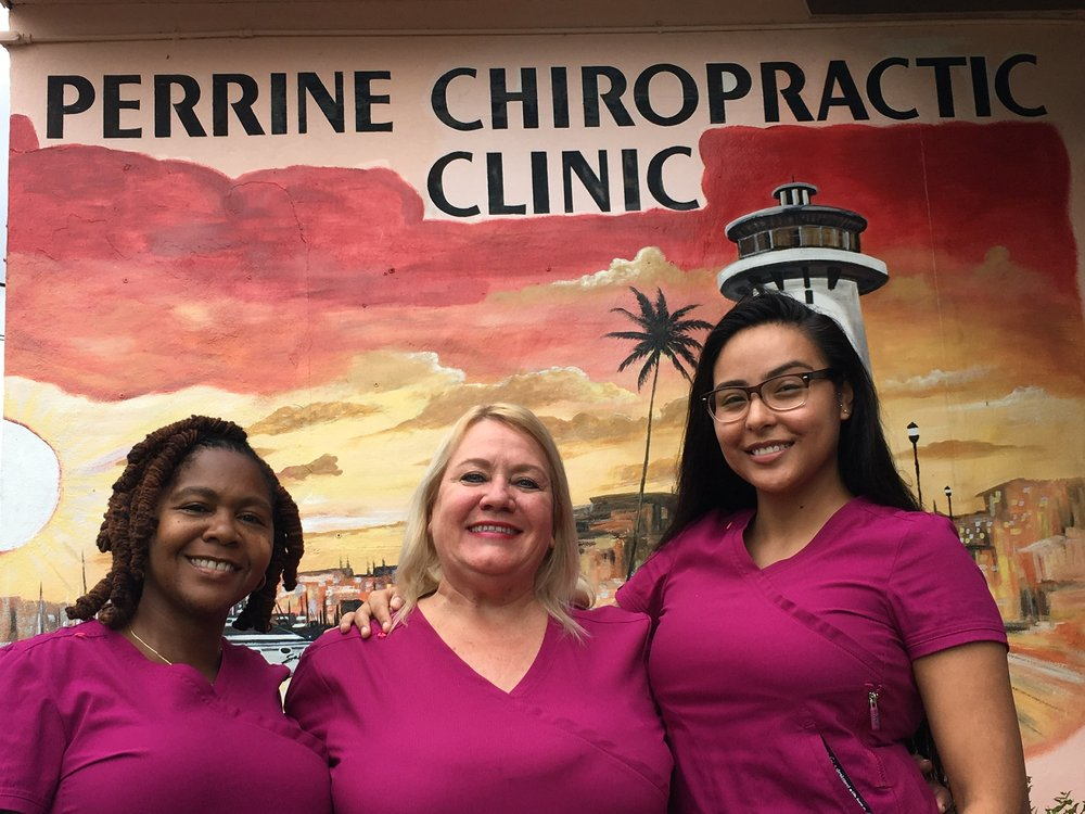 Perrine Chiropractic Clinic