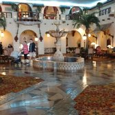 Photo Of The Hotel Hershey   Hershey, PA, United States. Near The Circular Part 76