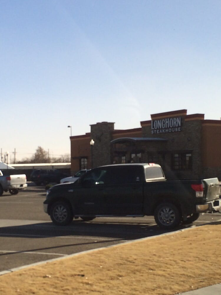 Longhorn Steakhouse - Bloomington, MN Locations & Hours ...