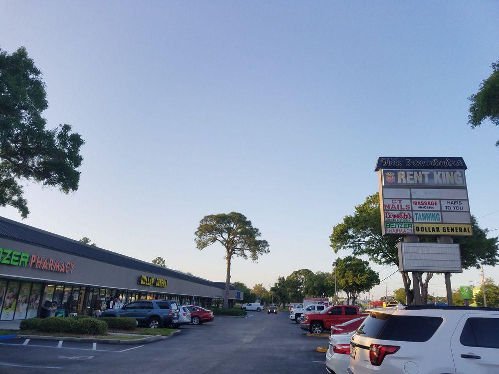 Dollar General: 6304 66th St N, Pinellas Park, FL
