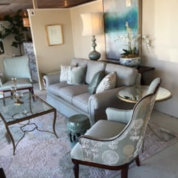 Charming Photo Of Malouf Furniture And Interiors   Greenwood, MS, United States.  Elegant And