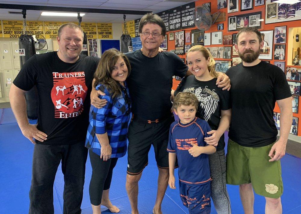 Trainers Elite: 2659 E Beltline Rd, Carrollton, TX