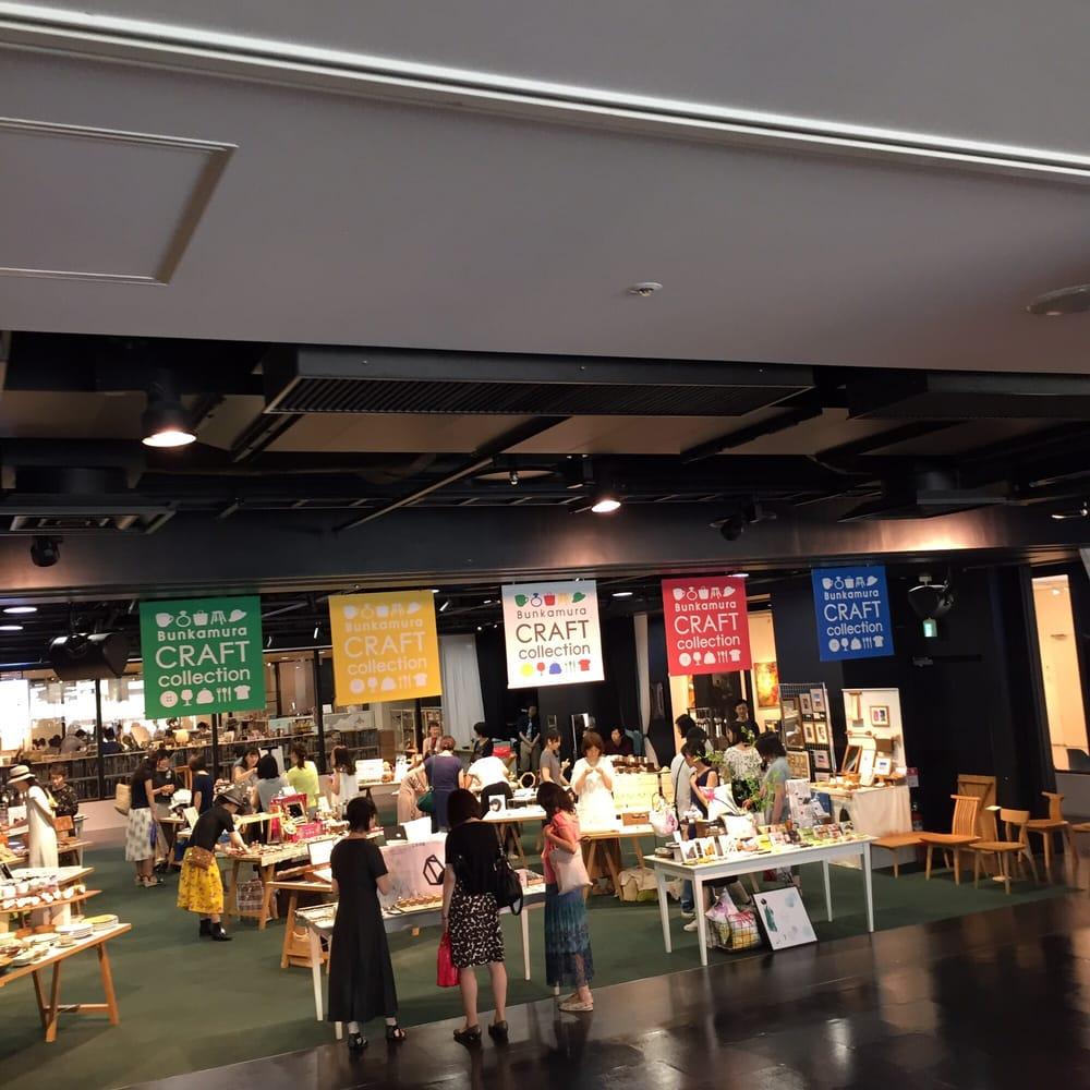 ヒカリエ 8/Art Gallery/Tomio Koyama