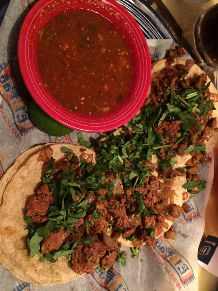Taqueria Mexicana El Paso: 105 Sugarloaf Rd, Hendersonville, NC