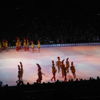 Photo Of TD Garden   Boston, MA, United States. Disney On Ice