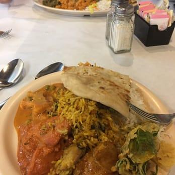 Indian Food Tulsa Memorial