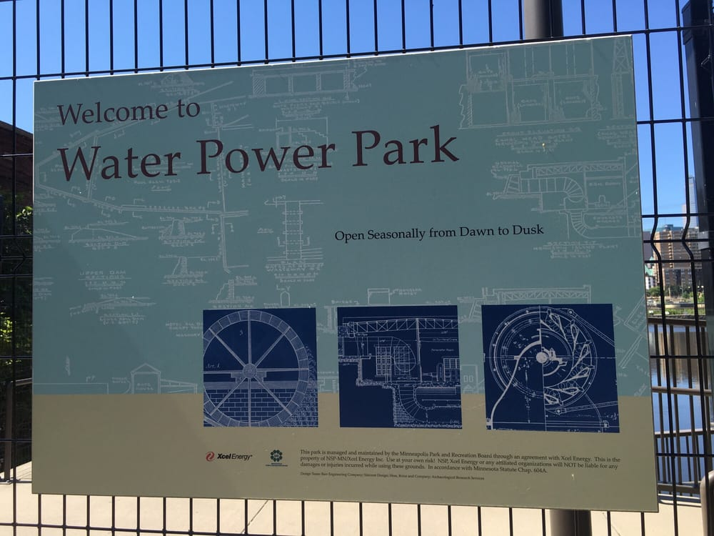 Water Power Park