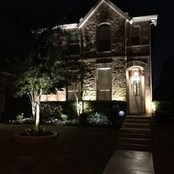Metroplex Landscape Lighting - 20 Photos & 19 Reviews