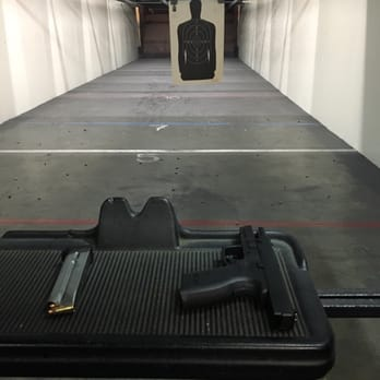 A S P  Shooting Range - 57 Photos & 126 Reviews - Gun/Rifle Ranges