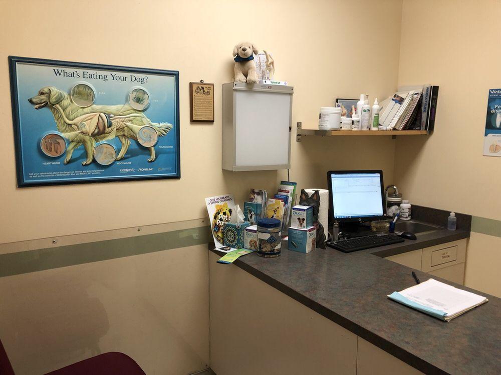Clairemont Village Pet Clinic