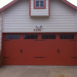 Photo Of Denham Overhead Door   Austin, TX, United States. Replaced And Old