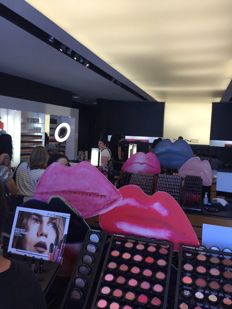 MAC Cosmetics: 2240 Q St NE, Albuquerque, NM