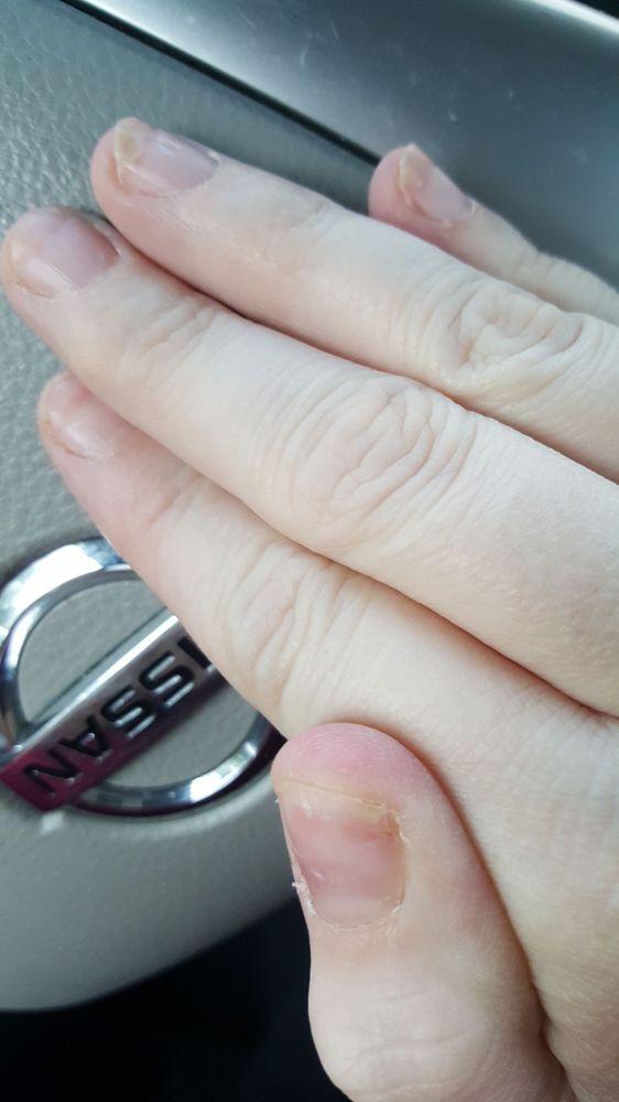 Photo Of Vip Nails Spa Austin Tx United States Nail Bed