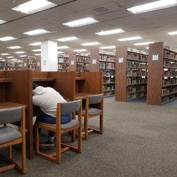 Cal Poly Pomona University Library 18 Photos 28 Reviews
