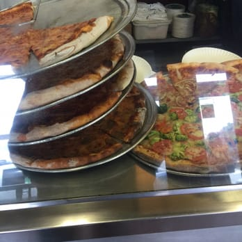 Photo of Haymarket Pizza - Boston, MA, United States