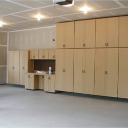 Merveilleux Photo Of Garage Storage Cabinet Systems   King Of Prussia, PA, United  States.