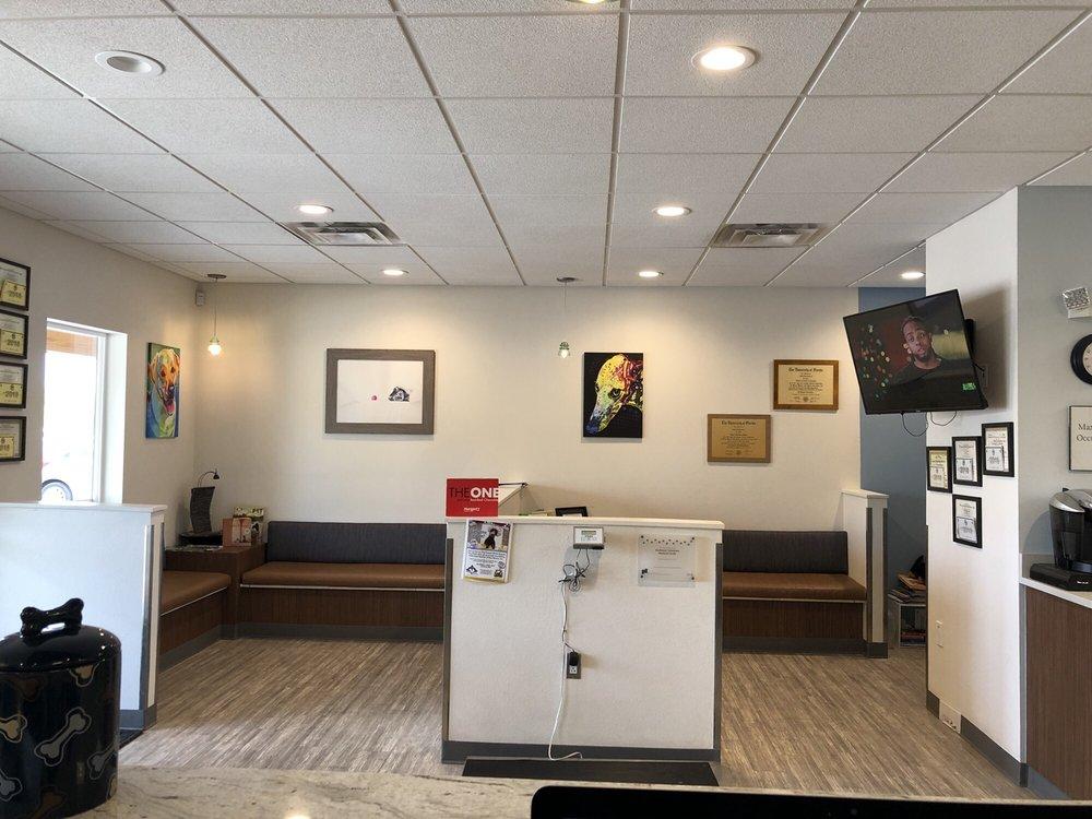Southwest Veterinary Medical Center: 10141 Coors Blvd NW, Albuquerque, NM