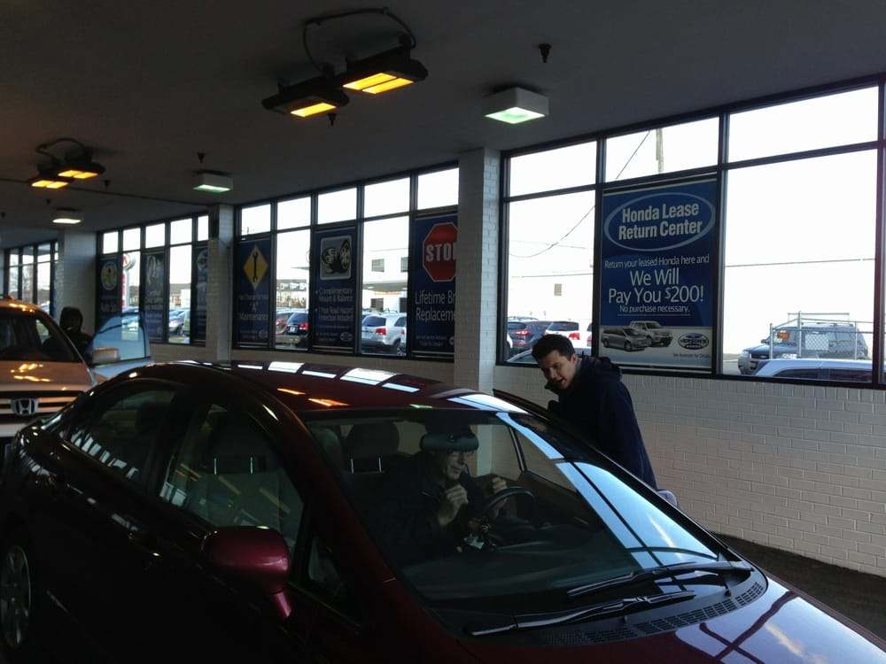 Honda Dealers In Md >> Herson's Honda - 13 Photos & 88 Reviews - Car Dealers - 15525 Frederick Rd, Rockville, MD ...