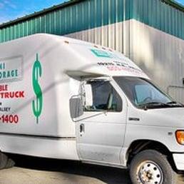 Photo Of Money Saver Mini Storage Gresham Or United States Use Our