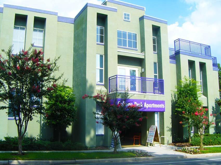 College Park Apartments Apartments 303