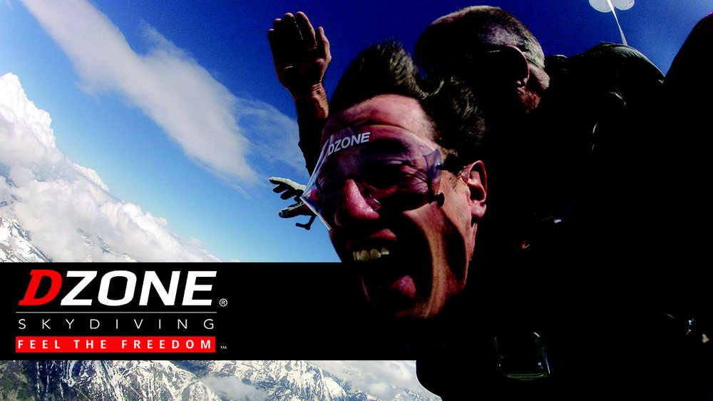 Dzone Skydiving: 24005 North Can Ada Rd, Star, ID