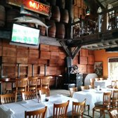 Photo Of The Warehouse Restaurant Marina Del Rey Ca United States