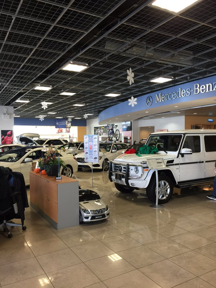 Car Dealerships In Brooklyn >> Mercedes Benz Of Brooklyn 68 Photos 99 Reviews Car