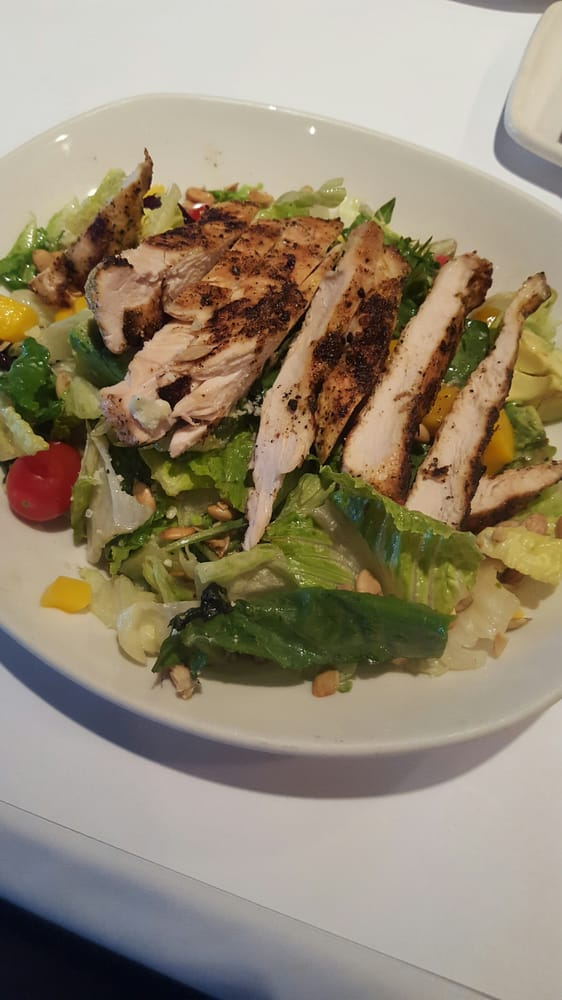 Delicious Chicken Cobb Salad Yelp