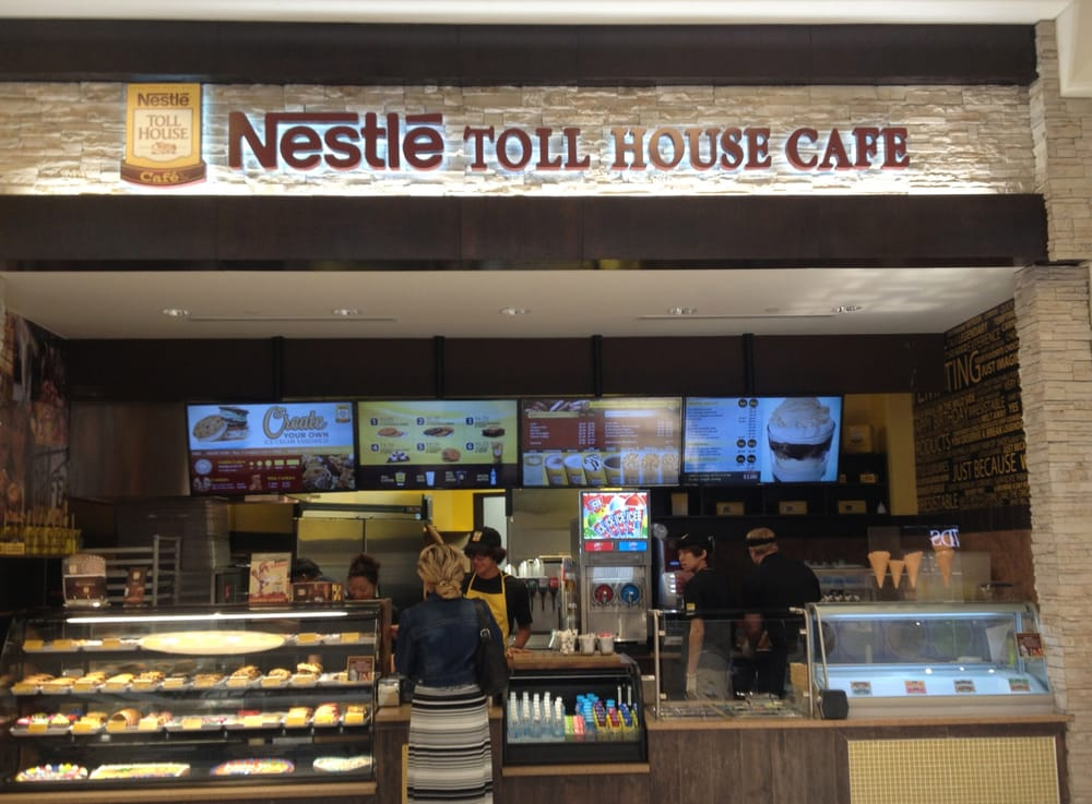 nestle toll house cafe by chip 92 photos 118 avis dessert 751 cannery row monterey ca. Black Bedroom Furniture Sets. Home Design Ideas