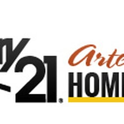 Century 21 home planning artesia