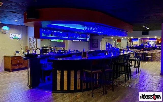 Curries Indian Restaurant & Bar: 711 East 32nd St, Yuma, AZ