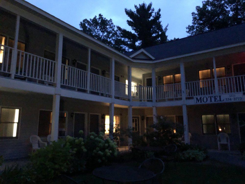 RV Rental in Glen Arbor, MI