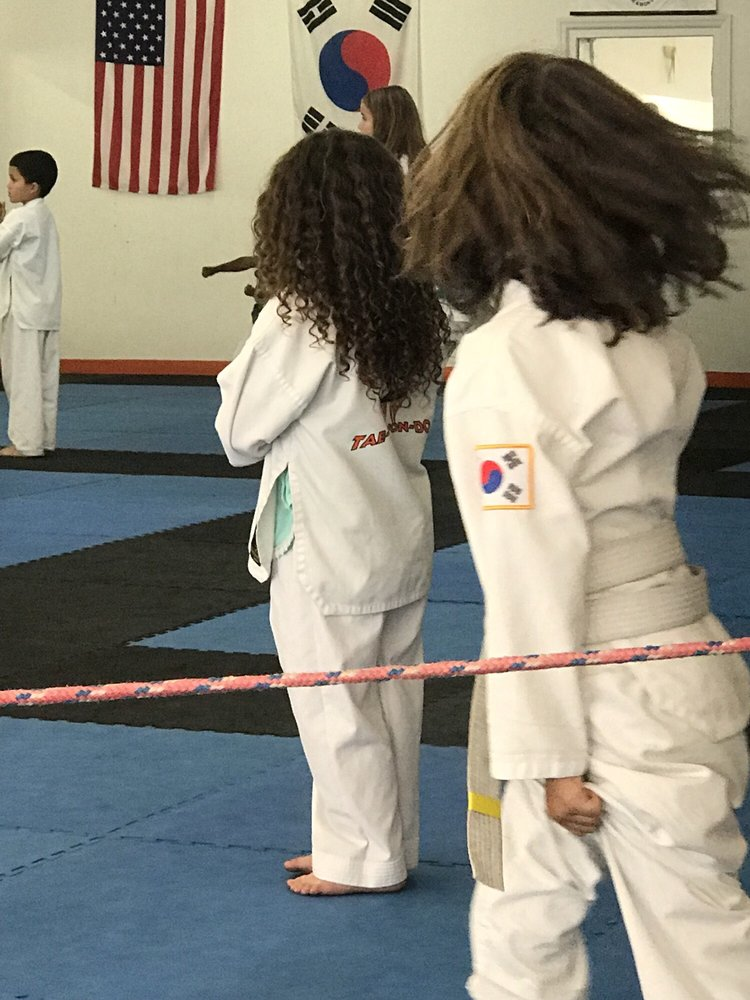 Morrison's Professional School of Tae Kwon DO: 445 E Church St, Laurinburg, NC