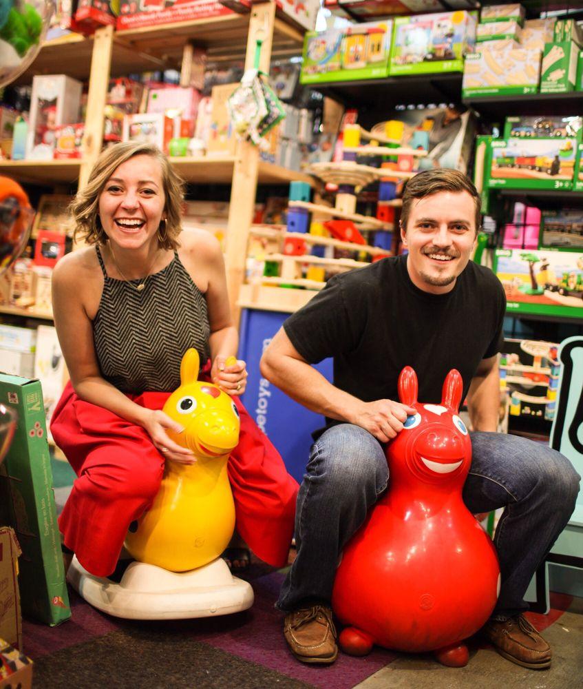 De Nizas Toys Joys : Toy joy fotos y reseñas tiendas de juguetes